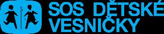 SOS_detske_vesnicky_logo
